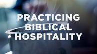 Practicing biblical hospitality | Troy West's Radio Show Prep | Scoop.it