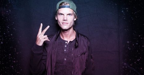 Avicii releases his Ultra 2015 set filled with new music | DJing | Scoop.it