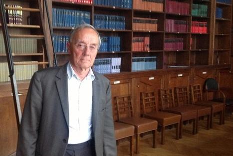 Une conversation à bâton rompu sur l'innovation avec le Professeur Pierre Joliot | D'innovation et d'eau fraîche! | Scoop.it
