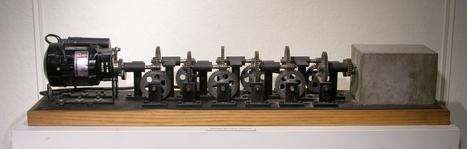 Una máquina que hace que desaparezca el movimiento? | Ciencia Y Tecnología | Scoop.it