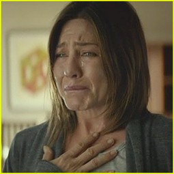 Jennifer Aniston Shows Her Raw & Emotional Side in 'Cake' Official Trailer – Watch Now! | Le cinéma, d'où qu'il soit. | Scoop.it