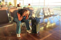 A quelle heure se rendre à l'aéroport? La réponse d'un mathématicien | Compagnie aérienne - Partenaire - Aéroport | Scoop.it