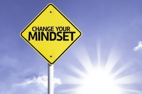 Why Is It That Some People Don't Tend to Change? - Growth Mindset Blog & Newsletter | aect | Scoop.it