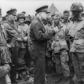 Leadership Without Presumption: Lessons From Eisenhower | Mediocre Me | Scoop.it