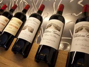 Fine wines from French PM's cellar up for auction   Vitabella Wine Daily Gossip   Scoop.it