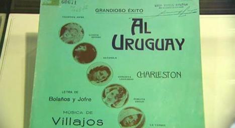 Cien años de Jazz en España - ABC.es | Jazz es Jazz | Scoop.it