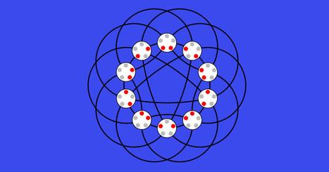 Landmark Algorithm Breaks 30-Year Impasse | Technological Sparks | Scoop.it