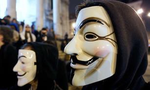 ¡Los ciberataques devastaron mi negocio!  Anonymous ataca   Aspectos Legales de las Tecnologías de Información   Scoop.it