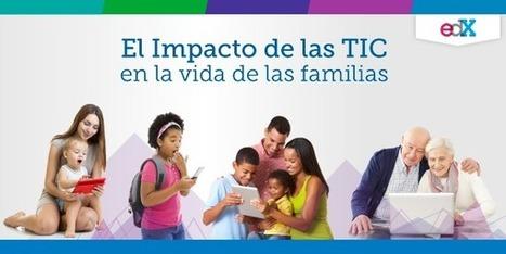 Inscríbete gratuitamente al [MOOC] Impacto de las TIC en la vida de las familias | Las TIC en el aula de ELE | Scoop.it