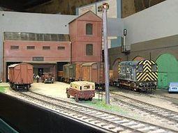 What is O (0) Scale ? Model Railway O Gauge | Model railways | Scoop.it
