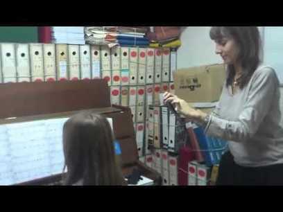 Los instrumentos musicales | ARTE, ARTISTAS E INNOVACIÓN TECNOLÓGICA | Scoop.it