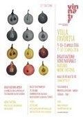 VinNatur 9 - 11 aprile 2016 - Villa Favorita - Into the Wine   Into the Wine   Scoop.it