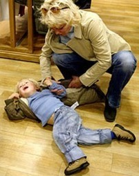 Can A Seizure Look Like A Tantrum In Children | Moms & Parenting | Scoop.it