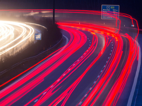 """Germany's Autobahns Say """"Willkommen"""" To Robocars 