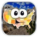 7 geography games that align to the Common Core | Edu-Recursos 2.0 | Scoop.it