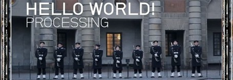 Hello World! Processing - El Documental | tecno4 | Scoop.it