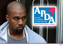 Kanye under fire over Parkinson's lyrics - Sexy Balla | Daily News About Sexy Balla | Scoop.it