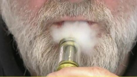 Los Angeles bans e-cigarettes in non-smoking areas   ECigarettes   Scoop.it