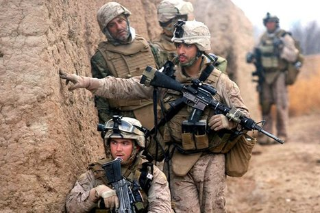Did Counterinsurgency in Afghanistan Fail? | Peace Cord | Scoop.it