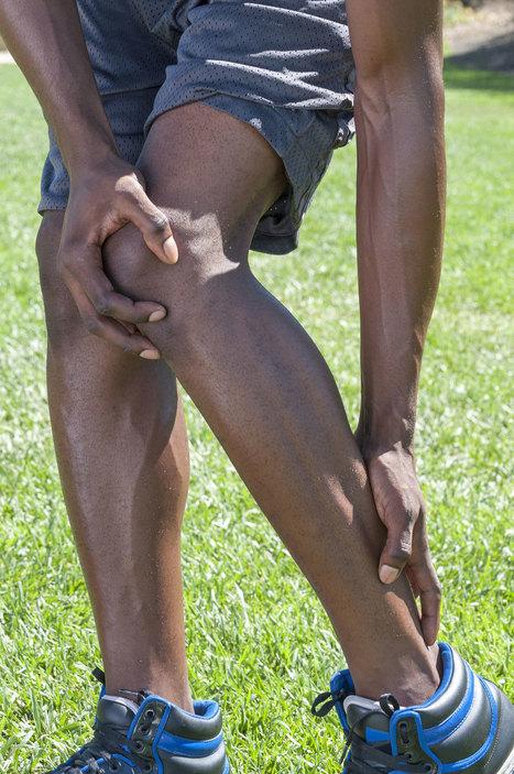 Pain Clinics in Memphis, TN Help Reduce Pain from Achilles Tendinitis | Chiropractic Memphis | Scoop.it