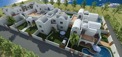 Des avantages fiscaux pour une retraite au soleil Tunisien! | L'immobilier à l'étranger | Scoop.it