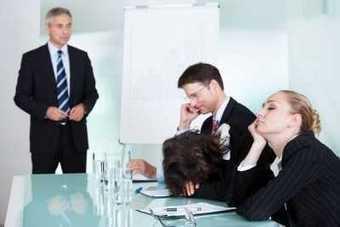 Les secrets d'une réunion commerciale réussie - autobiz | PAUTRET | Scoop.it
