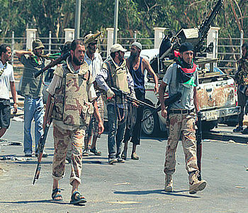 So-called Free Syrian Army is a group of terrorists: IHCR | From Tahrir Square | Scoop.it