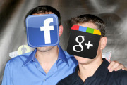 Can Facebook and Google+ Coexist? | The Google+ Project | Scoop.it