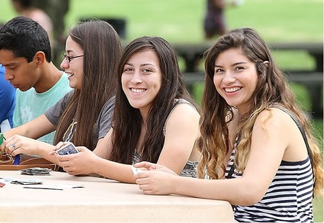 Senior Picnic | El Rancho High School | Scoop.it