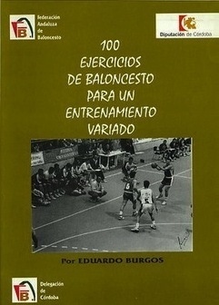 100 Ejercicios de Baloncesto   KaNasTas   Scoop.it
