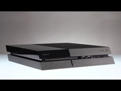 Inside PS4 (Disassembly) | Digital-News on Scoop.it today | Scoop.it