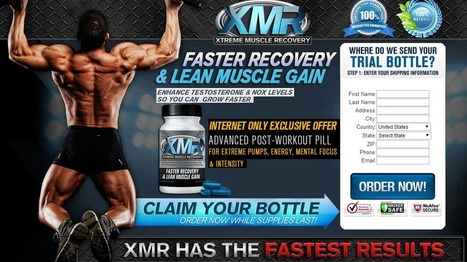 XM Recovery Review – GET FREE TRIAL SUPPLIES LIMITED!!! | Product Is Substantially Healthy Saved For Any Body | Scoop.it