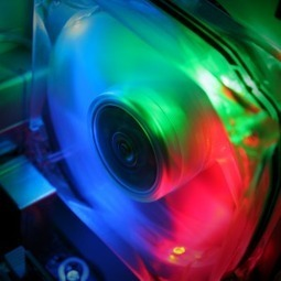 How To Get Your PC's Fans Running Cool & Quiet With 3 Simple Cheap & Fast Tips | News IT dal mondo | Scoop.it