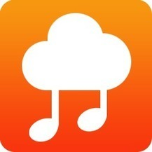 My Cloud Player | powered by SoundCloud | Social Music Listening | Scoop.it