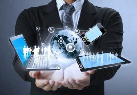 L'espace de travail de l'employé 2.0 : virtualiser et communiquer ! | Entreprise - Telcospinner | Scoop.it