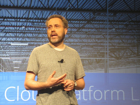 Prepping the cloud for the internet of things | M2M | Scoop.it