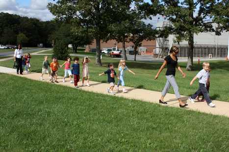 The Movement to Make Every American Community Walkable - Project for Public Spaces   Suburban Land Trusts   Scoop.it
