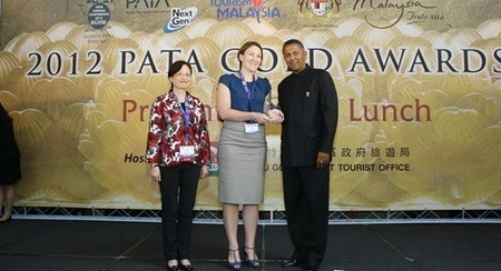 PATA awards bid to New Zealand Māori Tourism to host Pacific Asia Indigenous Tourism Conference 2014 , Indian Travel Agency,Tour Operators in India,Tailormade Tours to India,Budget Travel in India   thetravelboss.com   Scoop.it