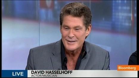 Hasselhoff: 'The Hoff' Brand Dominates My Life: Video | David Hasselhoff News | Scoop.it