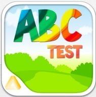 iPad-appar i skolans värld: ABC test | It-teknik i skolan | Scoop.it