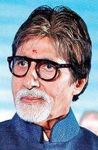Amitabh to speak at Hindi meet - Calcutta Telegraph   Amitabh bachchan   Scoop.it