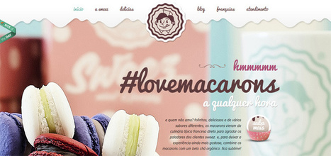 10 Inspiring Parallax Scrolling Websites Examples of 2013 - CrazyLeaf Design Blog | Web Design | Scoop.it