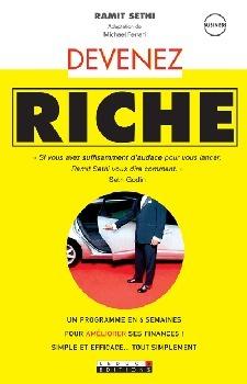 Interview : Comment Michael Ferrari de Esprit Riche a écrit son premier livre | bloggin' | Scoop.it