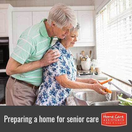 Modifying Your Home for Senior Care | Home Care Assistance of Bloomfield | Scoop.it