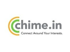 Connect Around Your Interests - Chime.in | Website to follow... | Scoop.it