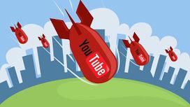 مدونة إليسوفت للمعلوميات: خدع جميلة على موقع اليوتوب لإضهار لعبة أو إضافة تأتيرات على الموقع | Tutorial | Scoop.it