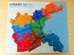 Discover the world of planning at the MAPC Open House | Planning101 | About Town in Greater Uphams Corner | Scoop.it