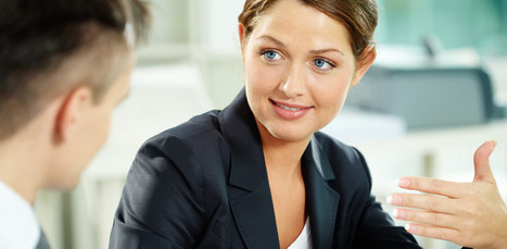 Any Questions? What to Ask in an Interview | Interviewing Skills | Scoop.it