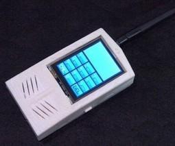 DIY Arduino Cell Phone: aPhone Uno - Technabob | Raspberry Pi | Scoop.it