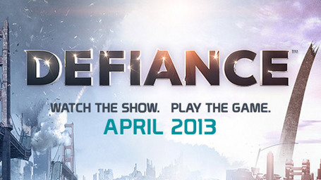 Exploring SyFy's Transmedia Project 'Defiance' | Young Adult and Children's Stories | Scoop.it